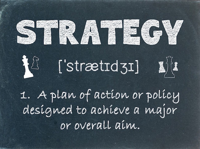 Strategic Planning - PmThink!